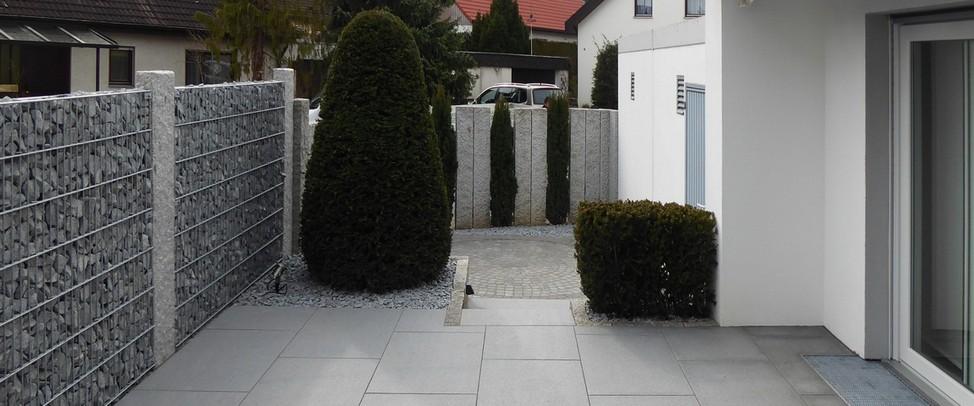 Gartenbau Herrenberg kontakt galind gartenbau